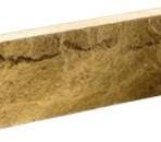 Облицовочный кирпич «Литос» Тонкий «Скала» 56 пачки по 34 шт.