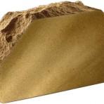 Облицовочный кирпич «Литос» «Скала» 2-х угловой