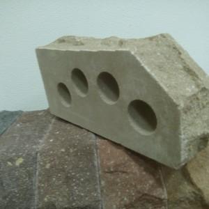 кирпич литос скала пустотелый